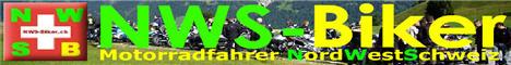 NWS-Biker.ch - Motorradfahrer NordWestSchweiz